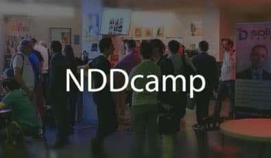 Nddcamp Paris 2019