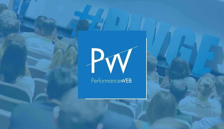 Performanceweb Geneve 2019