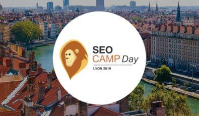 Seo Camp Day Lyon 2020