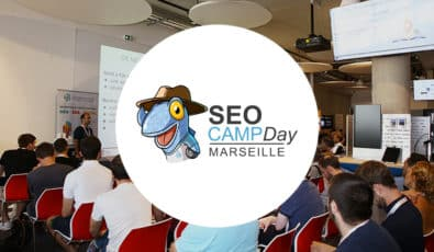 Seo Camp Day Marseille 2019