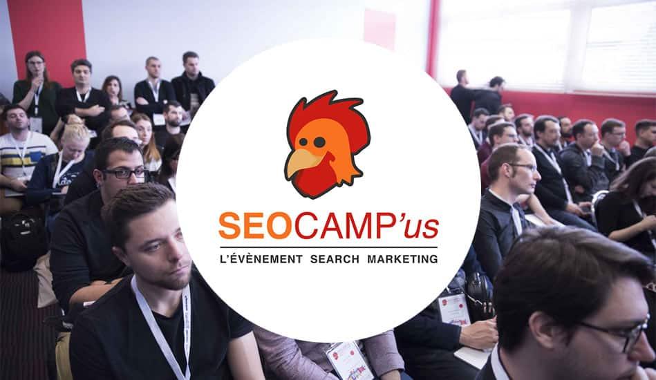 Seo Campus Paris 2019