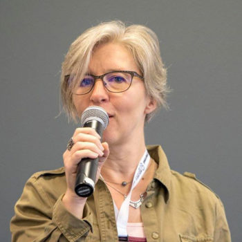 Sandrine Bertrand
