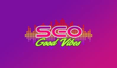 SEO Good Vibes 2020