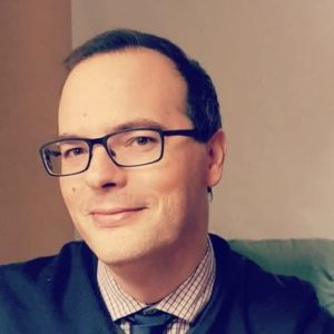 Sylvain Peyronnet