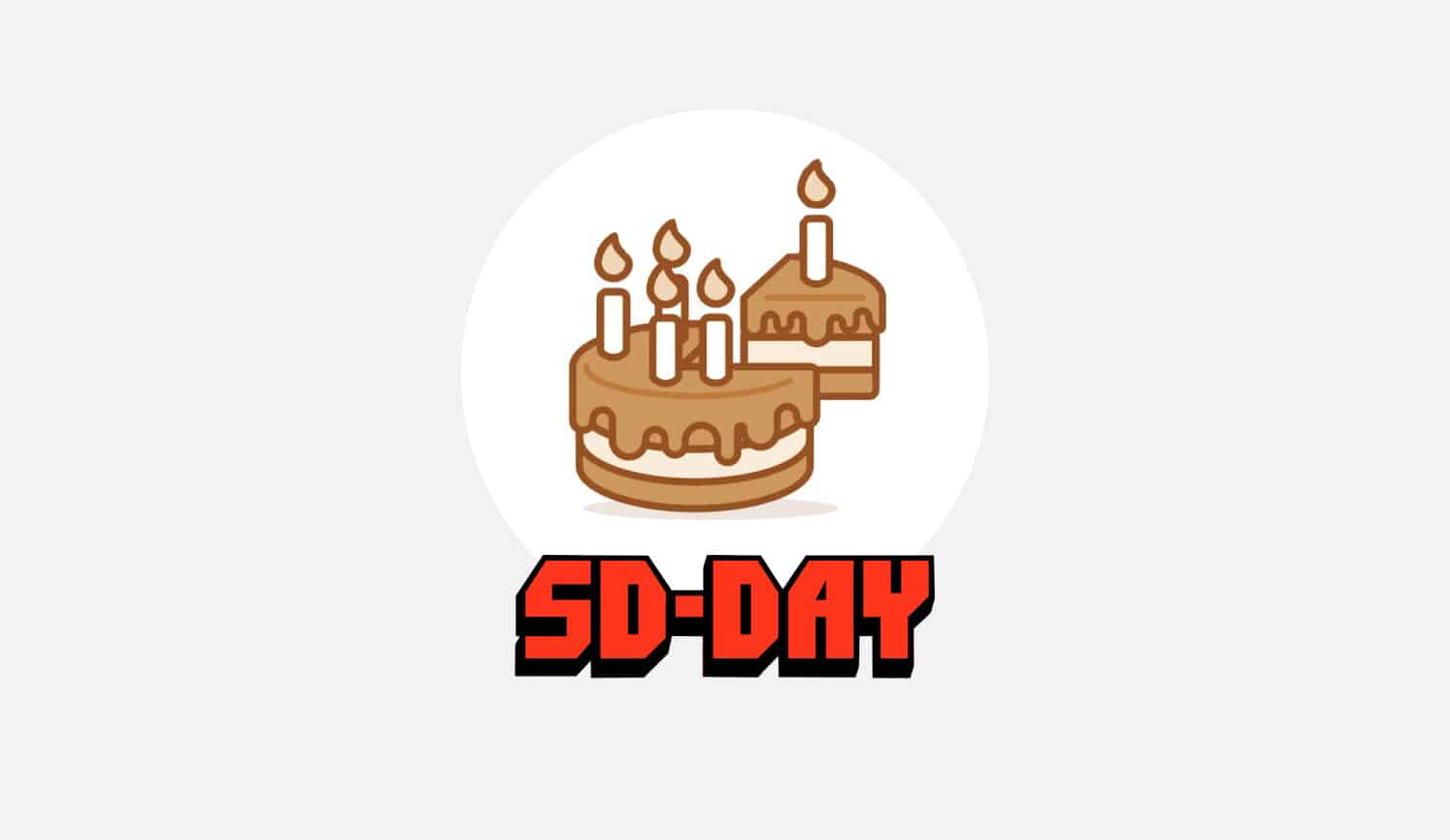 SD Day 2020