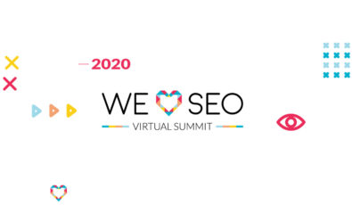 We Love Seo Virtual Summit 2020