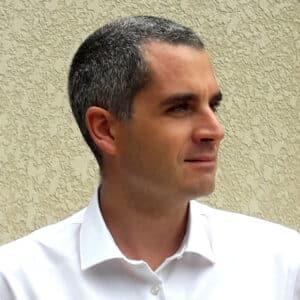 Francois Treca