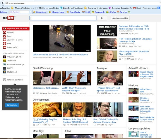 Youtube Google 2006