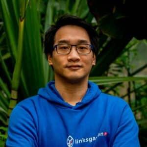 Jacky Giang