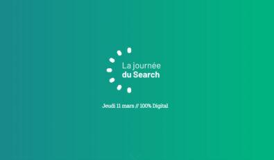 journee du search 2021