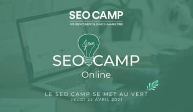 seo green camp