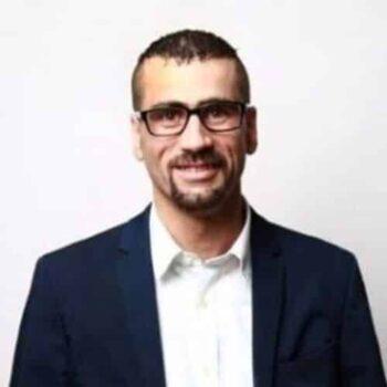 Olivier Obé