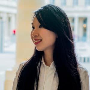 Véronique Duong