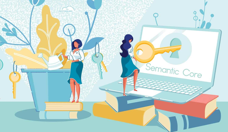 optimisation seo semantique