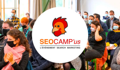 seo campus 2021