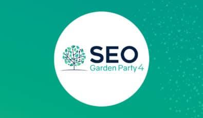 SEO Garden Party 4